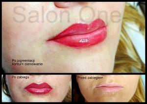 Makijaż per 3
